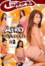 Download Afro Invasion 2
