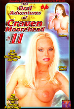 Download The Oral Adventures Of Craven Moorehead 11