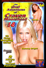 Download The Oral Adventures Of Craven Moorehead 14