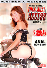 full anal access 4