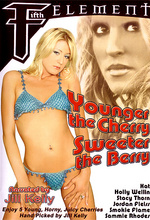 Download Younger The Cherry Sweeter The Berry