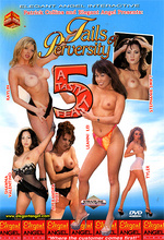 Download Tails Of Perversity 5