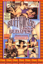 Download Buttwoman Back In Budapest
