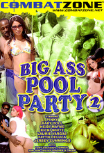 Download Big Ass Pool Party 2