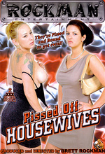 Download Pissed Off Housewives