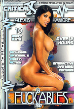 Download Alexis Amore Is Fuckables Too