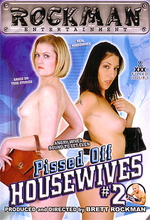 Download Pissed Off Housewives #2