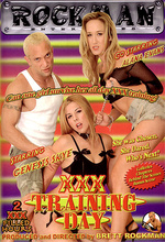 Download Xxx Training Day