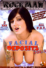 Download Facial Deposits Vol 3