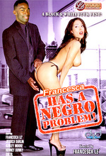 Download Francesca Has A Negro Problem!