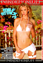 Download Milf Attack 3