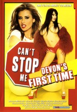 Download Can't Stop Me: Devon's First Time