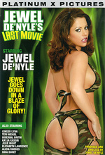 jewel de'nyles last movie