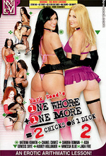 Download One Whore Plus One More Equals 2 Chicks And 1 Dick 2