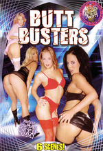 Download Butt Busters