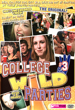 Download College Wild Parties #3