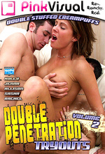 Download Double Penetration Tryouts 2