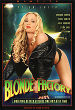 Download Blonde Factory