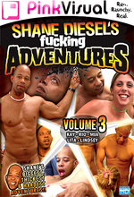 Download Shane Diesels Fucking Adventures 3