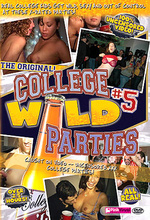 Download College Wild Parties #5