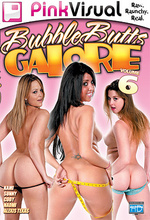 Download Bubble Butts Galore 6