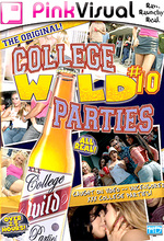 Download College Wild Parties 10