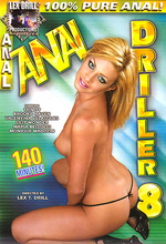 Download Anal Driller #8