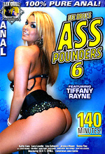 Download Ass Pounders 6