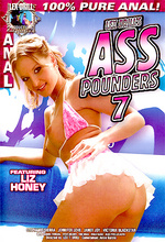 Download Ass Pounders 7