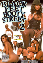 Download Black Feet On Booty Street 2