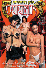 cream pie cougars