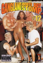 gangland white boy stomp #12