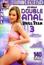 Download Double Anal Drill Team 3