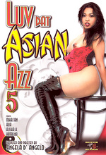 Download Luv Dat Asian Azz #5