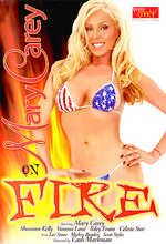 Download Mary Carey On Fire