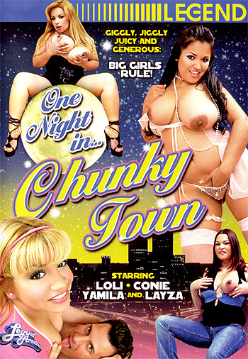 4899frontbig Exotic Chubby Loving Samples   Download One Night In Chunky Town