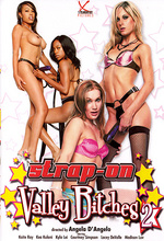 Download Strap On Valley Bitches 2