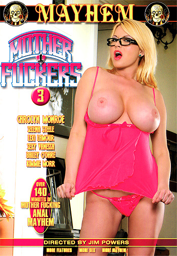 4985frontbig Hairy Blonde Pussy   Download Mother Fuckers 3 Hairy Undies presents Throat Bangers #22