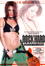 Download Rock Hard: Making The Video Dvd