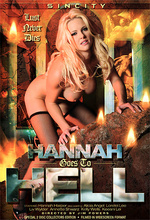 Download Hannah Goes To Hell