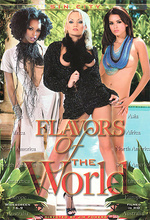 Download Flavors Of The World