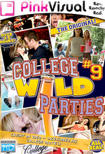 Download College Wild Parties 9