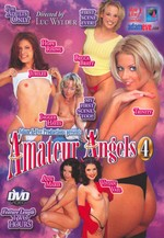 Amateur Angels #4