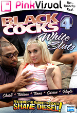 Download Black Cocks White Sluts 4