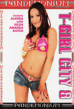 Download T-girl City 8