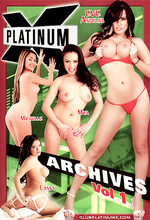Download Platinum X Archives