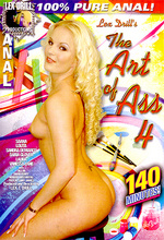 Download The Art Of Ass #4