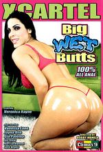big wet butts