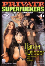 Download Superfuckers The Anal Sexplosion 6