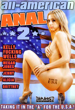 Download All American Anal 2